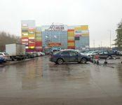 На «странную женщину» у «Астора» обратили внимание в полиции Бердска