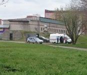 Экипаж Росгвардии в Бердске поймал, сбежавшего от врачей скорой помощи пациента