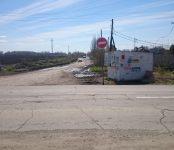 Приведут в порядок дорогу на Сосновку в Бердске