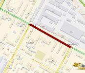 За пять дней отремонтируют участок ул. Ленина в Бердске