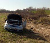 63-летняя автоледи из Нижневартовска погибла в ДТП на трассе в Новосибирской области