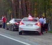 Арестован подозреваемый в убийстве женщины, чей труп нашли в лесу Бердска