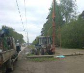Сбегают с мест ДТП водители Бердска