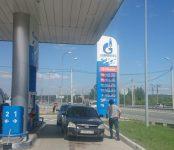 Резко возросшие цены на бензин на этой неделе стабильны в Бердске