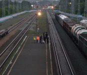 Машинист не виноват в гибели бердчанки под колёсами поезда