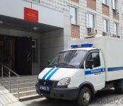 Пьяный новосибирец разъезжал с белорусскими правами и наркотиками в Бердске