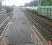 Пожилого мужчину сбил насмерть маневровый тепловоз на вокзале в Бердске