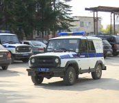 Полиция Бердска разыскивает угнанные автомобили