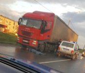 Два человека погибли в ДТП за сутки в Новосибирской области. У одного из них был день рождения