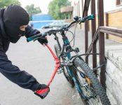 Задержаны воровавшие велосипеды и детские коляски бердчане