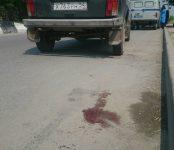 Выжила женщина, сбитая вчера на «зебре» в Бердске