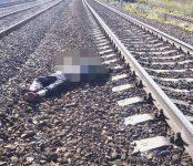 На железнодорожной станции под Бердском молодой человек погиб под товарняком