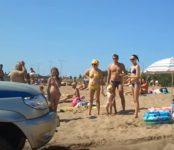 Пляжи Бердска: Полиция не справляется с валом краж