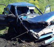 «Пятнашка» перевернулась на автодороге в НСО. Водитель, 61-летний житель Кукарки, погиб