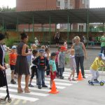 «Детство без опасности»: в Новосибирске пройдет пресс-конференция, посвященная реализации федерального проекта