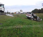 Две смертельные аварии на «встречках» произошли на трассах НСО сегодня утром