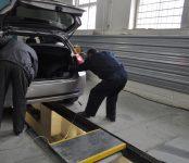 Уголовные дела за фиктивный техосмотр будут возбуждать против операторов Бердска