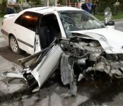 ГИБДД подвела итоги аварийности на дорогах Бердска за 10 месяцев 2018-го