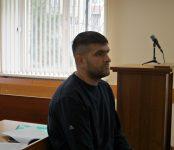 В Бердске проходит суд по делу о смерти байкера