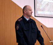 Ночных байкеров и ГИБДД обсудили депутаты с главным полицейским Бердска