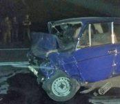 Оба водителя погибли в лобовом столкновении двух легковушек в Искитимском районе