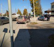 Областная ГИБДД активизировала свою деятельность в Бердске