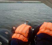 Не стали помогать тонущему мужчине рыбаки в Бердске