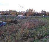 Двое пострадали в жёстком столкновении ВАЗа и «Тойоты» на трассе Р-256 под Бердском