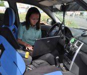 Более 40 тысяч рублей задолжала автоледи из Бердска по штрафам ГАИ