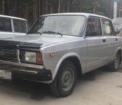 Угнанную в Бердске «семёрку» с красивым госномером нашли в Алтайском крае