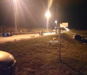 В ДТП на трассе с участием бердчанина погиб житель Новосибирска