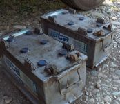 Задержали по горячим следам воришек, укравших ночью аккумуляторы в Бердске