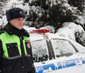 ГАИ предупредила новосибирцев о наступающей зиме и необходимости «переобуться»