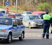 159 пешеходов и 40 водителей наказали за нарушения ПДД сотрудники ГИБДД в Новосибирской области