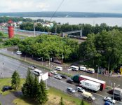 В Бердске продолжается проработка генерального плана города