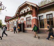 Правительство области одобрило новую развязку в районе железнодорожного вокзала Бердска