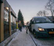 Общественный транспорт Бердска проверили на наличие системы ГЛОНАСС