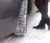 «Свидетель»: Штрафовать за летнюю резину зимой в Бердске не будут