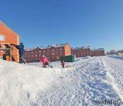 Суд обязал администрацию отремонтировать Агатовую дорогу в Бердске