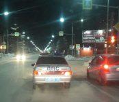 Сбил 8-летнего ребёнка, накричал на мать и скрылся с места ДТП водитель «Тойоты» в Бердске