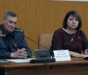 Василий Таран призвал перевозчиков Бердска установить тахографы и прекратить бардак у ж/д вокзала
