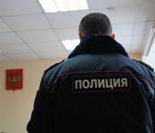 В новогоднюю ночь и каникулы полиция Бердска будет работать в усиленном составе