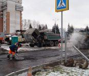 Названы дороги, которые построят в Бердске в этом году