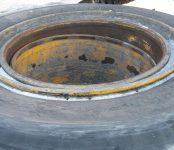 Взорвавшееся колесо от БелАЗа убило двух человек в Искитимском районе?