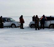 Проконтролируют безопасность рыбаков на водоёмах спасатели Бердска