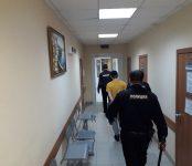 Подозреваемым в убийстве бердчанки Ирины Синельниковой грозит пожизненный срок