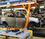 «АвтоВАЗ»: На конвейерах  второй раз в этом году прорвало водопровод