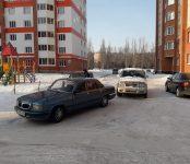 С помощью видео выявили виновника ДТП в Бердске
