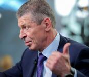 Дмитрий Козак: Задача снижения цен на бензин труднодостижима в условиях рыночной экономики