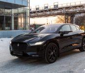 В Новосибирск привезли электромобиль, который сумел завестись в –30